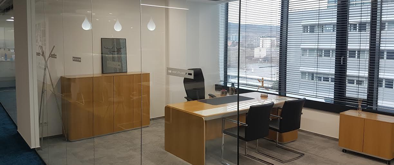 Business Center Polianky